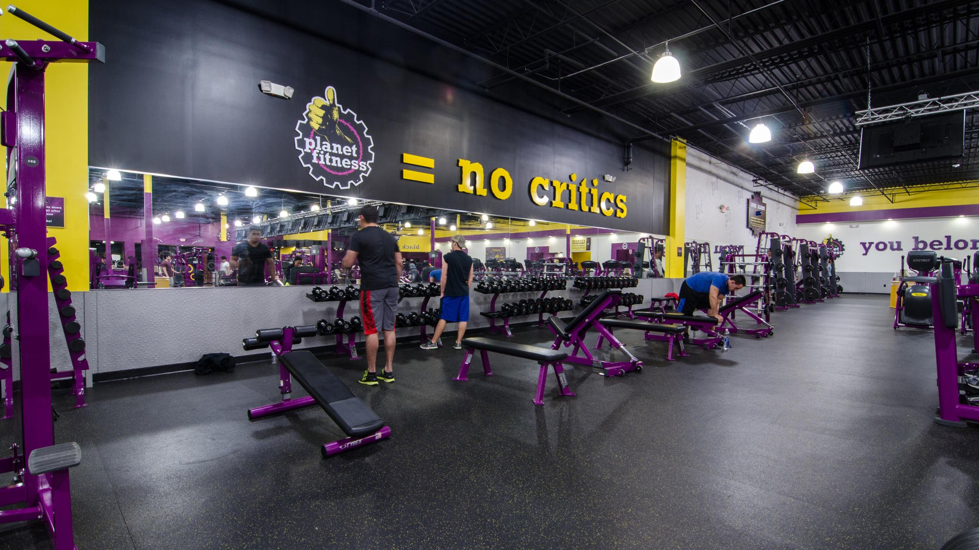Planet Fitness Opens Carolinas Facilities To People Impacted By Hurricane Florence Charlotte Area News